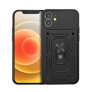 Capa Dinamic Cam Protection para iPhone 12 - Gshield