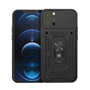 Capa Dinamic Cam Protection para iPhone 12 Pro Max - Gshield