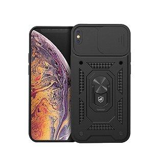 Capa Dinamic Cam Protection para iPhone XS Max - Gshield