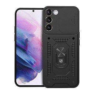 Capa Dinamic Cam Protection para Samsung Galaxy S21 - Gshield