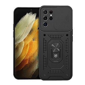 Capa Dinamic Cam Protection para Samsung Galaxy S21 Ultra - Gshield