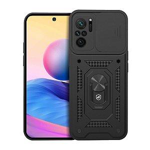 Capa Dinamic Cam Protection para Xiaomi Redmi Note 10 - Gshield