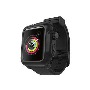 Capa à Prova D'água anti-shock para Apple Watch Series 4 38mm - Gshield