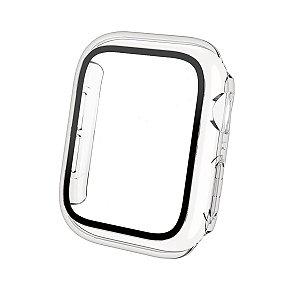 Case Armor para Apple Watch 44MM - Transparente - Gshield