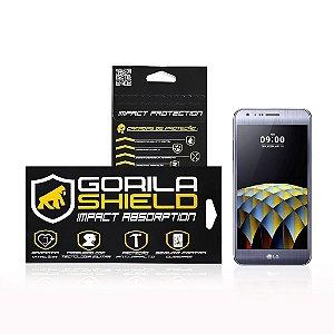 Película de vidro para LG X Cam- Gorila Shield