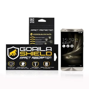 Película de Vidro para Asus Zenfone 3 Deluxe - Gorila Shield