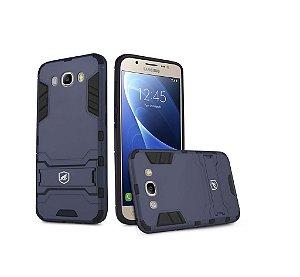 Capa Armor para Samsung Galaxy J5 Metal - GORILA SHIELD