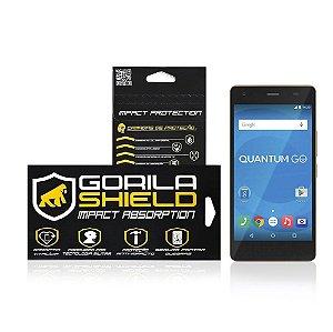 Película de Vidro para Quantum Go - Gorila Shield