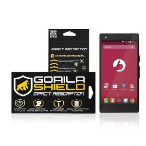 Película de Vidro para Positivo X800 - Gorila Shield