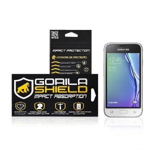Película de Vidro para Samsung Galaxy J1 Mini - Gorila Shield