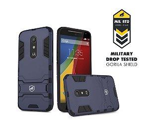 Capa Armor para Motorola Moto G2 - Gorila Shield
