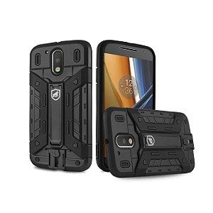 Capa Guardian para Motorola Moto G4 - Gorila Shield