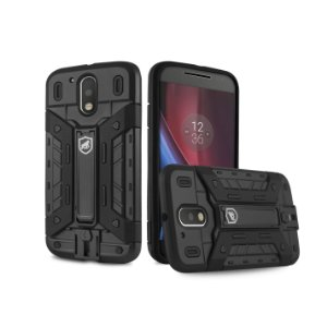 Capa Guardian para Motorola Moto G4 Plus - Gorila Shield