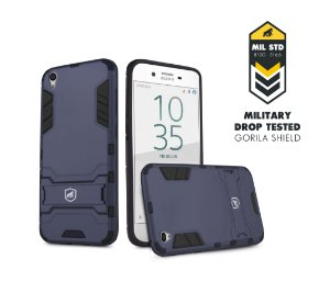 Capa Armor para Sony Xperia X Performance - Gorila Shield