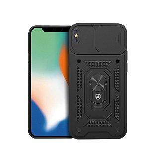 Capa Dinamic Cam Protection para iPhone XS - Gshield
