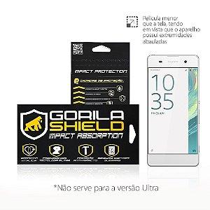 Película de Vidro para Sony Xperia XA - Gorila Shield
