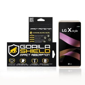 Película de Vidro para LG X Style - Gorila Shield