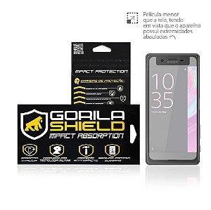 Película de Vidro para Sony Xperia X - Gorila Shield