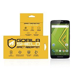 Película Privacidade para Motorola Moto X Play - Gorila Shield