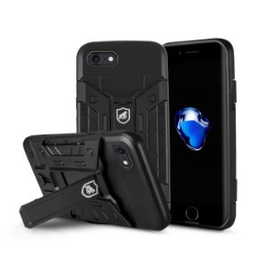 Capa Guardian para iphone 7 - 8 - Gshield