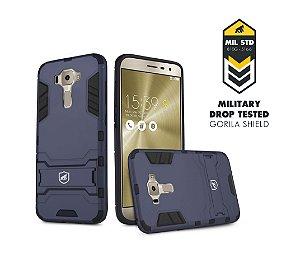 Capa Armor para Asus Zenfone 3 - ZE552KL - 5,5 Polegadas - Gorila Shield