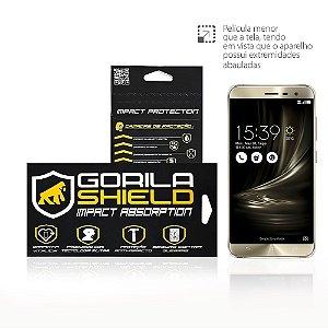 Película para Asus Zenfone 3 - ZE552KL - 5,5 Polegadas - Gorila Shield