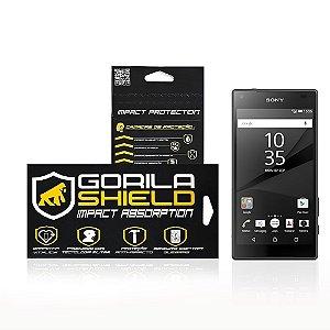 Película de Vidro para Sony Xperia Z5 Compact - Gorila Shield