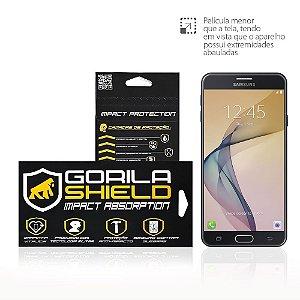 Película de Vidro para Samsung Galaxy J7 Prime - Gorila Shield
