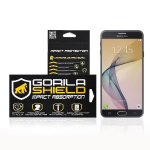 Película de Vidro para Samsung Galaxy J5 Prime - Gorila Shield