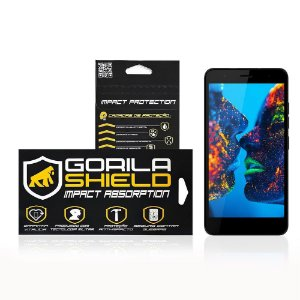 Película de Vidro para Quantum Muv - Gorila Shield