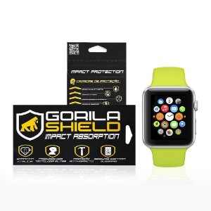 Película de Vidro para Apple Watch - Gorila Shield