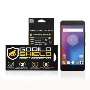Película de Vidro para Lenovo Vibe K6 - Gorila Shield