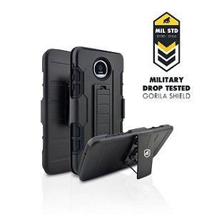 Capa Clip para Motorola Moto Z Play - Gorila Shield
