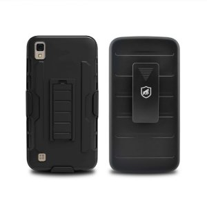 Capa Clip para LG X Style - Gorila Shield