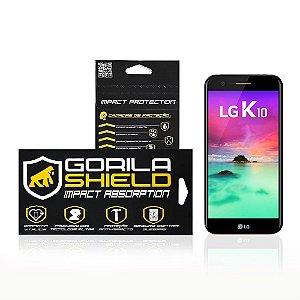 """Película de Vidro para LG K10 2017 M250ds - 5.3"""" - Gorila Shield"""