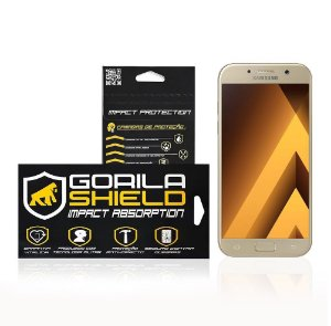 Película de Vidro para Samsung Galaxy A7 2017 - Gorila Shield