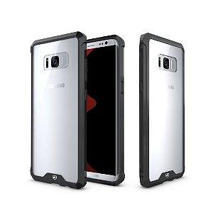 Capa Ultra Slim Air Preta para Samsung Galaxy S8 - Gshield