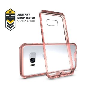 Capa Ultra Slim Air Rosa para Samsung Galaxy S8 Plus - GShield