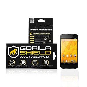 Película de Vidro para LG Nexus 4 - Gorila Shield