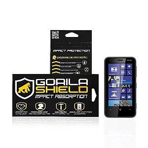 Película de vidro para Microsoft Lumia 620 - Gorila Shield