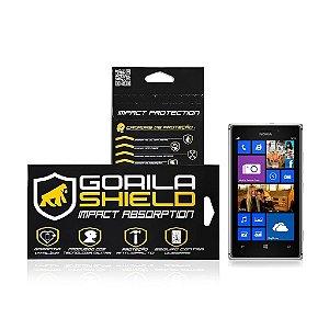 Película de vidro para Microsoft Lumia 925 - Gorila Shield