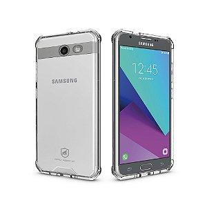 Capa para Samsung Galaxy J3 Prime - Ultra Clear - Gshield