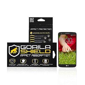 Película de vidro para  LG G2 - Gorila Shield