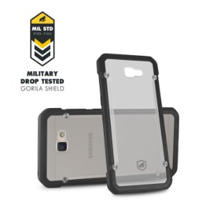 Capa Grip Shield para Samsung Galaxy J5 Prime - Gorila Shield