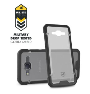 Capa Grip Shield para Samsung Galaxy J5 - Gorila Shield