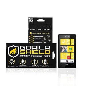 Película de vidro para Microsoft Lumia 525 - Gorila Shield
