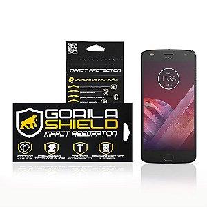 Película de Vidro para Moto Z2 Play - Gorila Shield