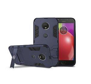 Capa Armor para Motorola Moto E4  - Gorila Shield