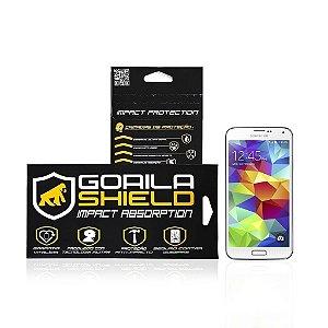 Película de vidro para Samsung Galaxy S5 - Gorila Shield