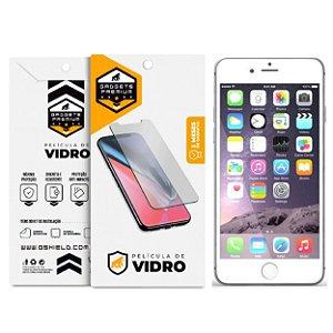 Película de Vidro Dupla para iPhone 6 e 6s - Gshield